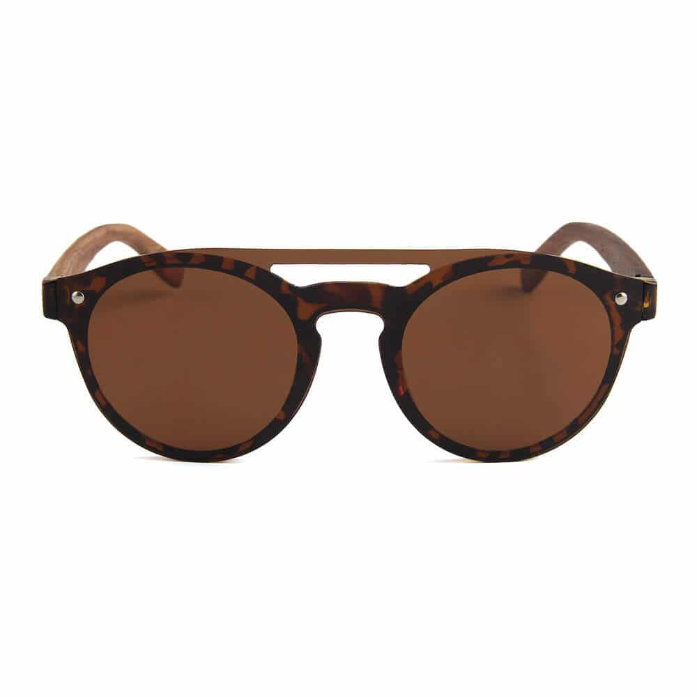 DECOY peacoxk sunglasses