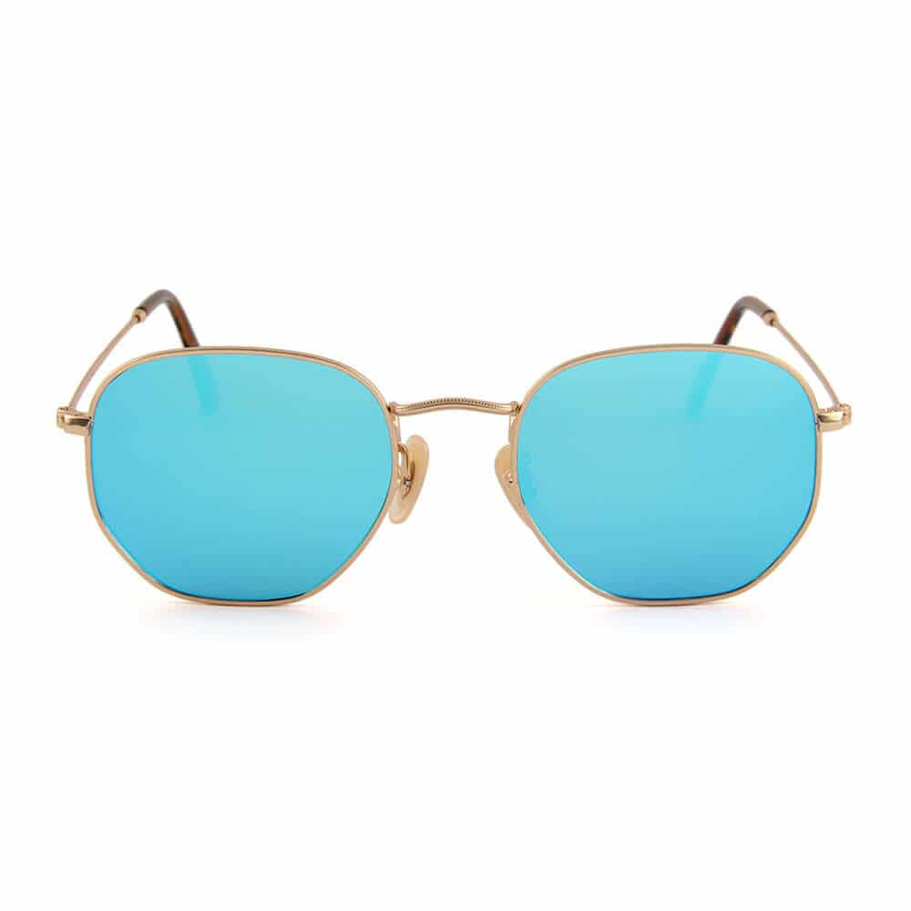 JEM peacoxk sunglasses