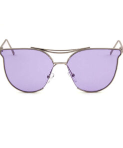 FRUTTI peacoxk sunglasses